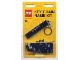 Gear No: 851627  Name: Key Chain Name Kit blister pack