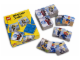 Gear No: 851641  Name: Memory Game (LEGO City Memory Game)