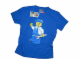 Gear No: 851784  Name: T-Shirt, Classic Blue Construction Worker