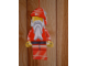 Gear No: 851845  Name: Christmas Decoration, Santa Claus