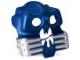 Gear No: 851876  Name: Headgear, Mask, Soft Foam, Bionicle Barraki Takadox