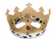Gear No: 851896  Name: Headgear, King's Crown