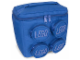 Gear No: 851918  Name: Lunch Box, Brick Lunch Bag