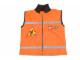 Gear No: 852015  Name: Bodywear, Vest, Children's with Contruction Worker Pattern