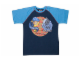 Gear No: 852037  Name: T-Shirt, Exo-Force Navy Children's