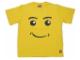 Gear No: 852064  Name: T-Shirt, Classic Yellow Children's