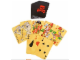 Gear No: 852227  Name: Playing Cards Standard, Pirates Pattern