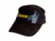 Gear No: 852312  Name: Ball Cap, Batman 2008 Pattern