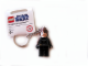 Gear No: 852350  Name: Anakin Skywalker (Clone Wars) Key Chain