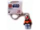 Gear No: 852353  Name: Ahsoka Key Chain