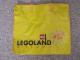 Gear No: 852439  Name: Tote Bag, Legoland Billund, 40 Years 1968-2008 Pattern