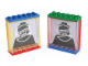 Gear No: 852460  Name: Photo Frame Set Magnetic