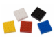 Gear No: 852468  Name: Magnet Set, Bricks 4 x 4 Medium (5)