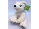 Gear No: 852500  Name: Duplo Polar Bear Plush