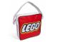 Gear No: 852678  Name: Messenger Bag, LEGO Classic Shoulder Bag
