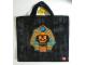 Gear No: 852728  Name: Tote Bag, PVC Skeleton Pharaoh Pattern