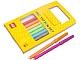 Gear No: 852733  Name: Pen Set, Felt Tip 10 Colors