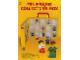 Gear No: 852820  Name: Minifigure Collector's Box