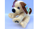 Gear No: 852855  Name: Duplo Dog Plush