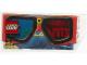 Gear No: 852906  Name: Glasses, 3D Atlantis
