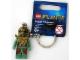 Gear No: 852907  Name: Portal Emperor Key Chain