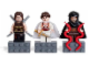 Gear No: 852942  Name: Magnet Set, Minifigures Prince of Persia (3) - Dastan, Tamina, Hassansin Leader blister pack