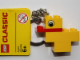 Gear No: 852985  Name: Duck Key Chain