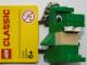Gear No: 852986  Name: Alligator / Crocodile Key Chain