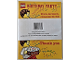 Gear No: 852998invty  Name: Birthday Party Invitation & Thank you Card Multipack