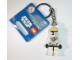 Gear No: 853039  Name: Clone Pilot Key Chain