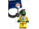 Gear No: 853125  Name: Bossk Key Chain