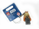 Gear No: 853201  Name: Jar Jar Binks Key Chain