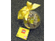 Gear No: 853345  Name: Holiday Ornament with Gold Bricks (Bauble)