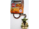 Gear No: 853449  Name: Yoda Key Chain