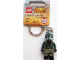 Gear No: 853474  Name: Commander Gree Key Chain