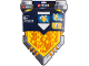 Gear No: 853507  Name: Shield, Nexo Knights Knight's Power Up Shield
