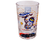 Gear No: 853518  Name: Food - Cup / Mug, Nexo Knights Pattern Plastic Tumbler