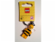 Gear No: 853572  Name: Bumblebee Girl Key Chain