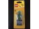 Gear No: 853600  Name: Magnet Set, New York Skyline Statue of Liberty Minifigure, Flatiron, New York, NY blister pack