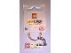 Gear No: 853712  Name: LEGO House 2 x 4 Brick Key Chain