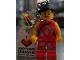 Gear No: 853844  Name: LEGO Store Shanghai Women Key Chain