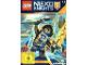 Gear No: 888751756793  Name: Video DVD - Nexo Knights 1.2 (German)