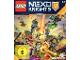 Gear No: 888751788695  Name: Video Blu-Ray - Nexo Knights 1.1 (German)