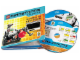 Gear No: 900080  Name: Mindstorms Education NXT Software 2.0 (Single License)