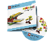 Gear No: 900095  Name: WeDo Robotics Software v1.0