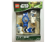Gear No: 9001208  Name: Watch Set, SW C-3PO & R2-D2