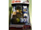 Gear No: 9001741  Name: Watch Set, SW Luke Skywalker (Clone Wars)