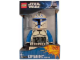 Gear No: 9003936  Name: Digital Clock, SW Captain Rex Figure Alarm Clock