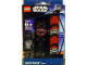 Gear No: 9004292  Name: Watch Set, SW Darth Vader