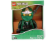 Gear No: 9005763  Name: Digital Clock, Ninjago Lloyd ZX Figure Alarm Clock
